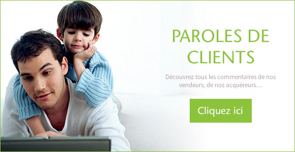 Paroles de clients