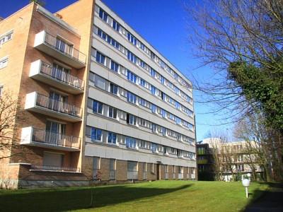 APPARTEMENT T2 A LOUER - LAMBERSART - 51,4 m2 - 630 € charges comprises par mois