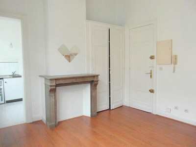 STUDIO A LOUER - LILLE CENTRE - 23,36 m2 - 500 € charges comprises par mois