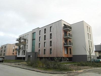 APPARTEMENT T2 A LOUER - LOOS limite LILLE - 39,89 m2 - 610 € charges comprises par mois