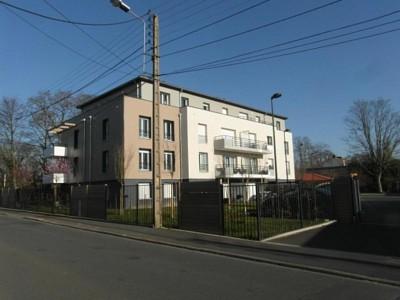 APPARTEMENT T2 A LOUER - WASQUEHAL - 42,2 m2 - 625 € charges comprises par mois