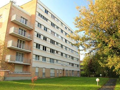 APPARTEMENT T2 A LOUER - LAMBERSART COLYSEE - 50,44 m2 - 615 € charges comprises par mois