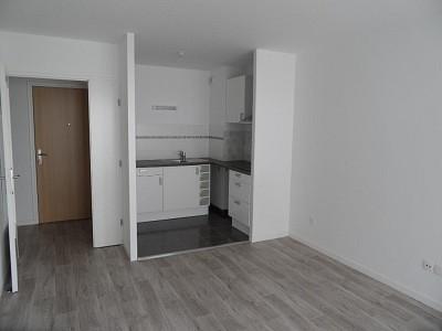 APPARTEMENT T2 A LOUER - LOMME - 41,2 m2 - 600 € charges comprises par mois