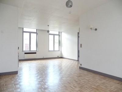 APPARTEMENT T3 A LOUER - LOMME MARAIS - 109,8 m2 - 700 € charges comprises par mois