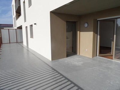 APPARTEMENT T3 A LOUER - LOMME - 62,84 m2 - 830 € charges comprises par mois
