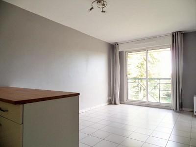 APPARTEMENT T2 A LOUER - LOMME - 39,5 m2 - 580 € charges comprises par mois