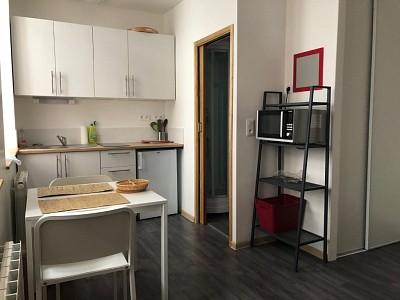 STUDIO A LOUER - LILLE VIEUX LILLE - 19,01 m2 - 490 € charges comprises par mois