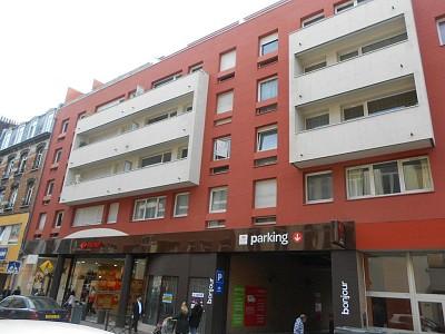 PARKING A LOUER - LILLE GAMBETTA - 51,66 € charges comprises par mois