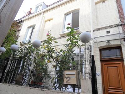 Maison à vendre à Lille | Agence immobilière Descampiaux Dudicourt ...