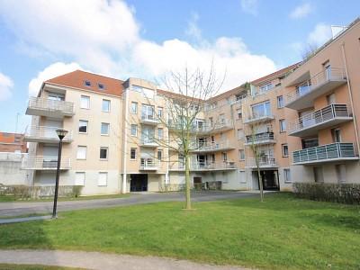 appartement vendre lille vauban agence immobilire descampiaux dudicourt 59 nord. Black Bedroom Furniture Sets. Home Design Ideas