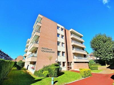 APPARTEMENT T2 A VENDRE - LOOS - 57 m2 - 149500 €