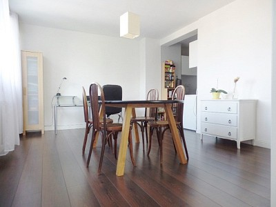 APPARTEMENT T2 A LOUER - LOOS - 50,9 m2 - 580 € charges comprises par mois