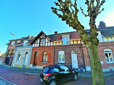 Immeuble A Vendre A Lille Gambetta Agence Immobiliere Descampiaux
