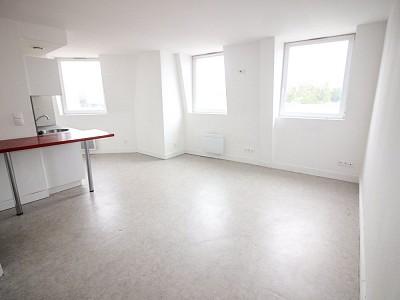 STUDIO - ARMENTIERES - 27 m2 - VENDU