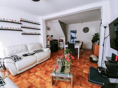 MAISON A VENDRE - LA CHAPELLE D ARMENTIERES - 90 m2 - 139500 €