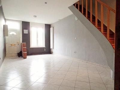 MAISON A VENDRE - ARMENTIERES - 80 m2 - 113500 €