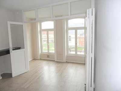 APPARTEMENT T2 A LOUER - LILLE VIEUX LILLE - 36,8 m2 - 675 € charges comprises par mois