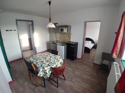 APPARTEMENT T3 A LOUER - HAUBOURDIN - 39,25 m2 - 540 € charges comprises par mois