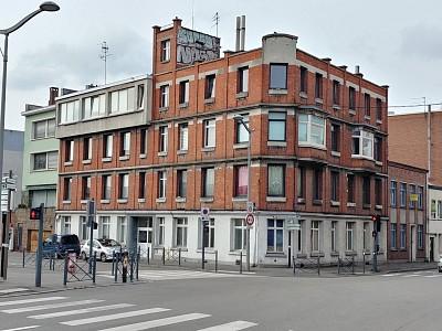 STUDIO A VENDRE - LILLE BOIS BLANCS MARX DORMOY - 21,5 m2 - 75500 €