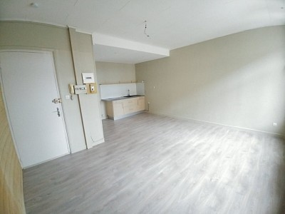 STUDIO - LILLE WAZEMMES - 27,5 m2 - VENDU