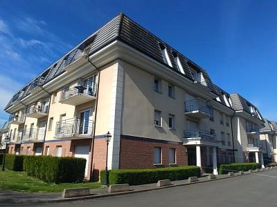 APPARTEMENT T2 A VENDRE - LAMBERSART - 40 m2 - 144500 €