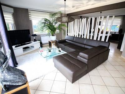 MAISON A VENDRE - FACHES THUMESNIL - 133 m2 - 535500 €