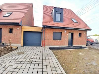 MAISON A LOUER - FRELINGHIEN - 105,78 m2 - 985 € charges comprises par mois