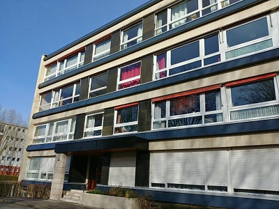 APPARTEMENT T1 A VENDRE - LAMBERSART - 30 m2 - 75500 €