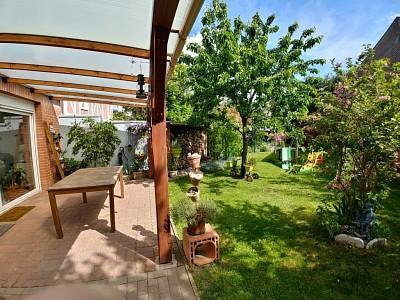 MAISON A VENDRE - LOMME - 116,5 m2 - 310000 €