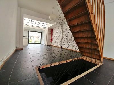 MAISON A LOUER - LILLE VAUBAN - 63 m2 - 910 € charges comprises par mois