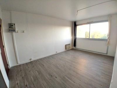 APPARTEMENT T2 A LOUER - LOOS - 34,36 m2 - 520 € charges comprises par mois