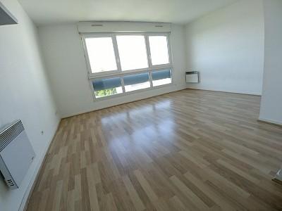 STUDIO - LILLE GAMBETTA - 31,13 m2 - VENDU