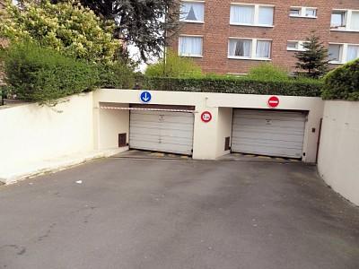 GARAGE A VENDRE - LILLE GAMBETTA - 24500 €