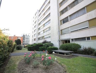 APPARTEMENT T1 - LILLE CENTRE GARES EURALILLE - 29,75 m2 - VENDU