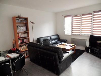 APPARTEMENT T3 A LOUER - LOMME MITTERIE - 54,6 m2 - 700 € charges comprises par mois