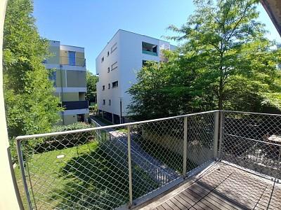 APPARTEMENT T3 A LOUER - LILLE CENTRE GARES EURALILLE - 72 m2 - 960 € charges comprises par mois