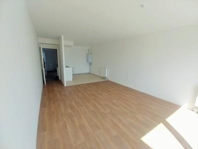 APPARTEMENT T2 A VENDRE - CROIX - 58,26 m2 - 210000 €