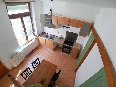 MAISON A VENDRE - LILLE WAZEMMES - 45 m2 - 139500 €