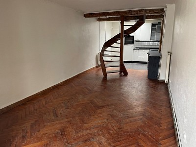 MAISON A VENDRE - LILLE WAZEMMES - 75 m2 - 186500 €