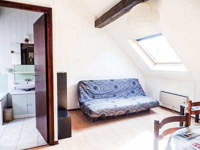 STUDIO A VENDRE - LILLE GAMBETTA - 18,51 m2 - 118500 €