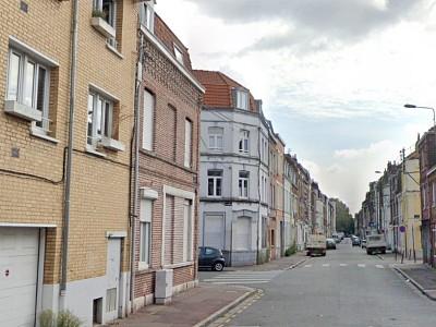 MAISON A VENDRE - LILLE MOULINS - 42 m2 - 118500 €