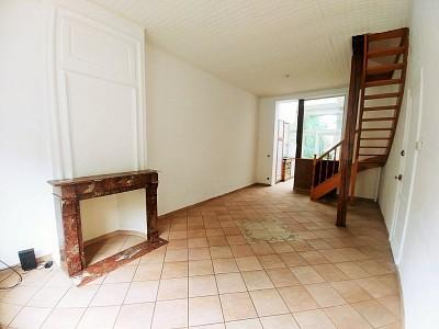 IMMEUBLE DE RAPPORT A VENDRE - LILLE VAUBAN - 120 m2 - 450000 €