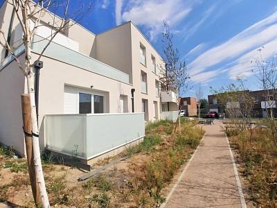 APPARTEMENT T2 A LOUER - HAUBOURDIN - 45,1 m2 - 615 € charges comprises par mois