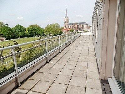 APPARTEMENT T4 A VENDRE - ST ANDRE LEZ LILLE - 94 m2 - 315000 €