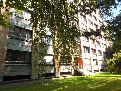 APPARTEMENT T2 A LOUER - LILLE VAUBAN - 46,79 m2 - 670 € charges comprises par mois