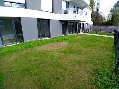 APPARTEMENT T3 A LOUER - LOMME - 86 m2 - 920 € charges comprises par mois