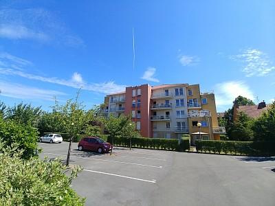 APPARTEMENT T3 A VENDRE - LOOS - 68 m2 - 168000 €