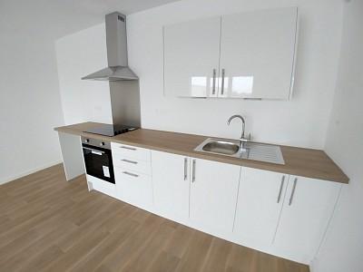 APPARTEMENT T3 A LOUER - HAUBOURDIN - 67,99 m2 - 770 € charges comprises par mois