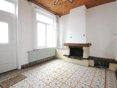 MAISON - LILLE VAUBAN - 60 m2 - VENDU