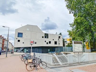 APPARTEMENT T3 A LOUER - LILLE ST MAUR ST MAURICE PELLEVOISIN - 46,89 m2 - 675 € charges comprises par mois
